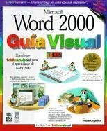 Word 2000 Guia Visual (Teach Yourself Visually (Spanish Ed)) (Spanish Edition) (9977540918) by Distribooks