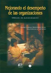 9789977661209: Mejorando el desempeño de las organizaciones