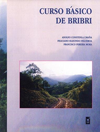 9789977675060: Curso Básico de Bribri (Spanish Edition)