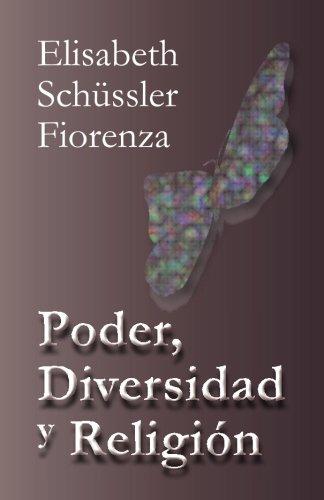 9789977958613: Poder, Diversidad y Religion