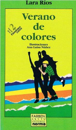 9789977986616: Verano de colores