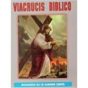 Viacrucis Biblico: BOSCO, SAN JUAN
