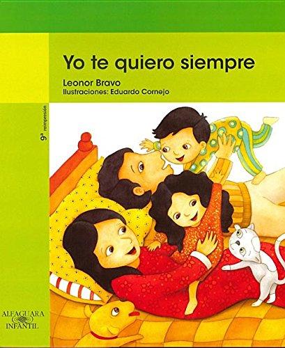 Yo Te Quiero Siempre: Leonor Bravo