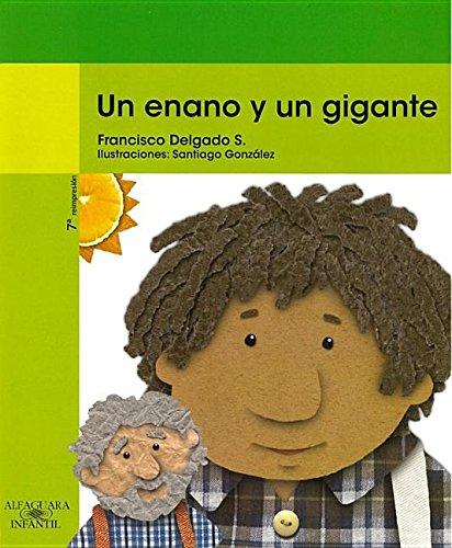 9789978075296: Un enano y un gigante (Spanish Edition)