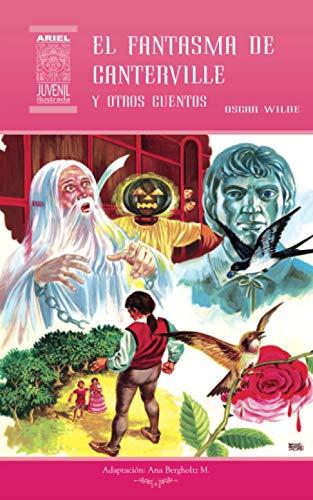 El Fantasma de Canterville: Y Otros Cuentos (Paperback) - Oscar Wilde