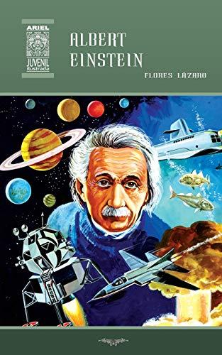 Albert Einstein: Lazaro, Flores