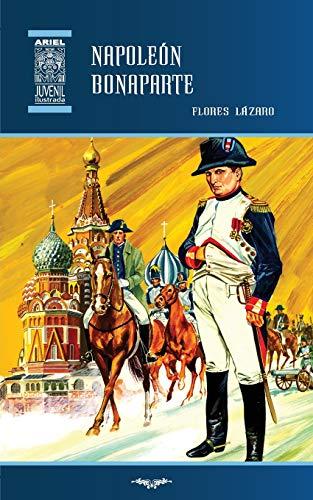 Napoleon Bonaparte: Lazaro, Flores