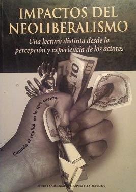 9789978223512: Impactos Del Neoliberalismo