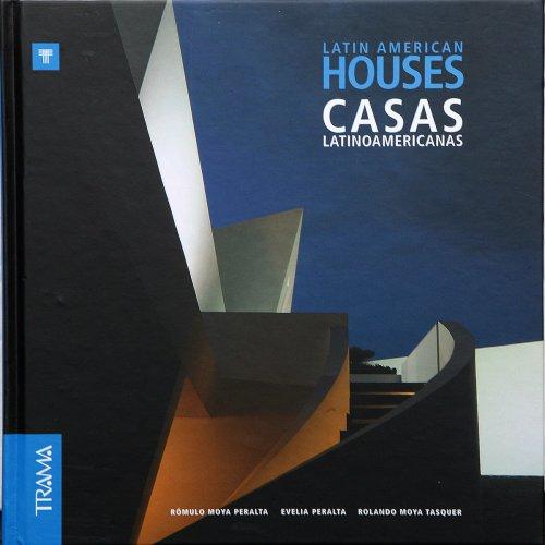 9789978300398: Latin American Houses