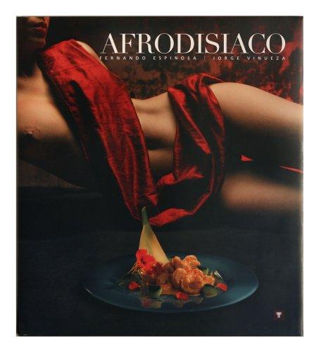 9789978300534: Afrodisiaco