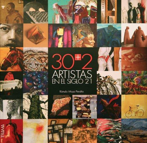 9789978300589: 30+2 Artistas en el Siglo 21 (Spanish Edition)