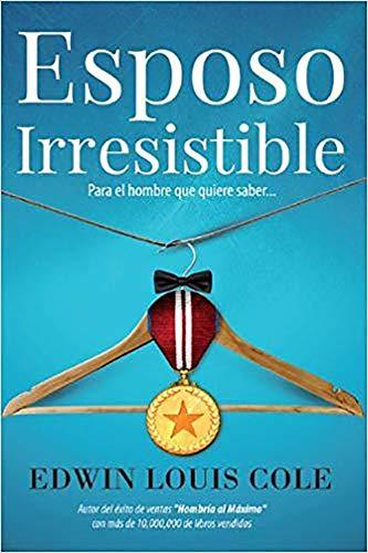 9789978396162: Esposo Irresistible / Irresistible Husband (Spanish Edition)