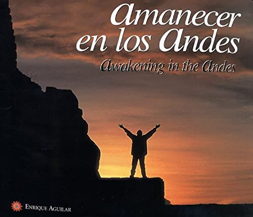 9789978404317: Awakening in the Andes