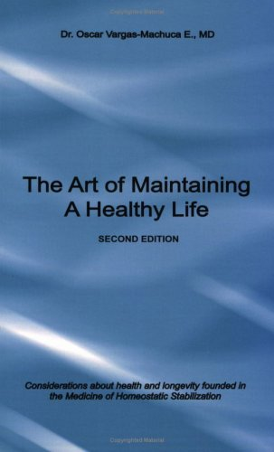 9789978435267: The Art of Maintaining a Healthy Life