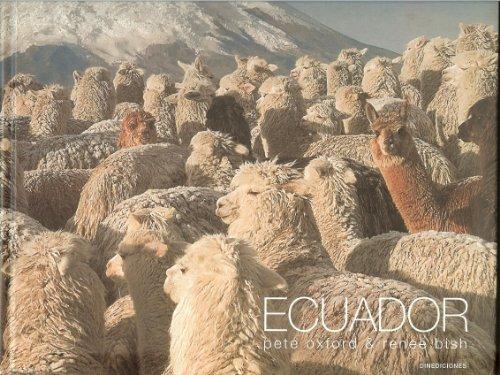 9789978435922: Ecuador