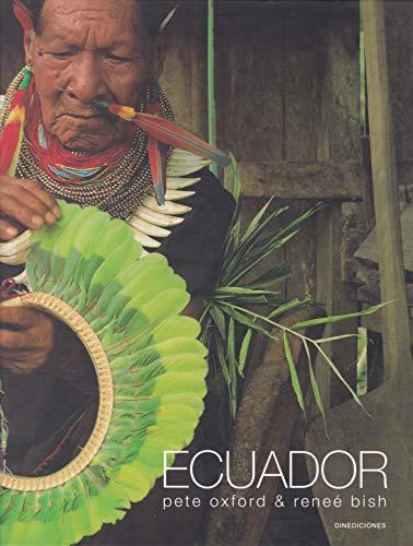 Ecuador (Dinediciones): Pete Oxford & Renee Bish
