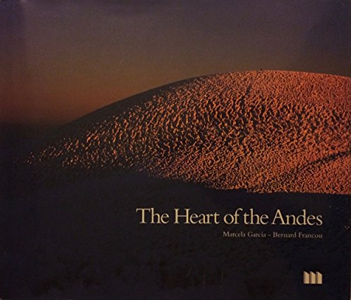 9789978570357: The Heart of the Andes
