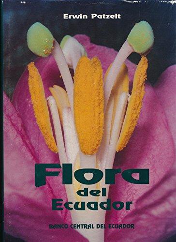 9789978722763: Flora del Ecuador (Spanish Edition)