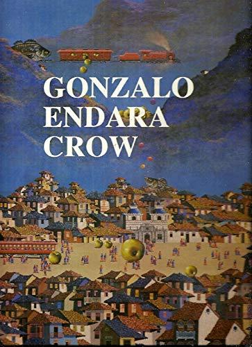 Gonzalo Endara Crow: Crow, Gonzalo Endara