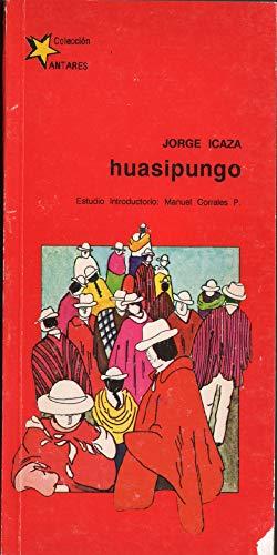 9789978800027: Huasipungo