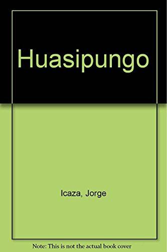 9789978808382: Huasipungo (Spanish Edition)