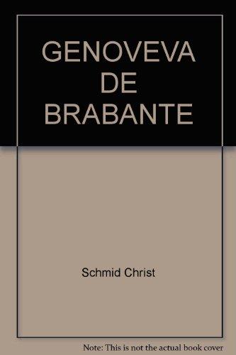 9789978809860: GENOVEVA DE BRABANTE