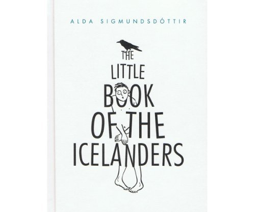 9789979221814: The Book of the Icelanders