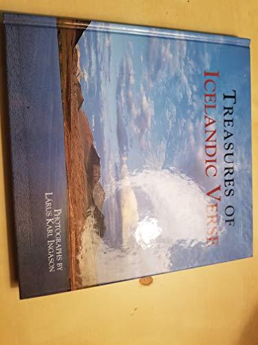 Treasures of Icelandic Verse: Larus Karl Ingason;Arni Sigurjonsson