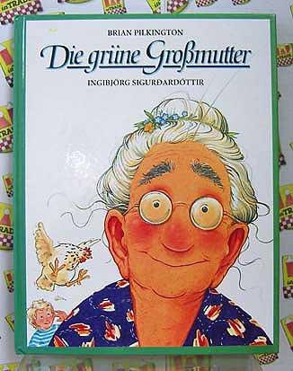 9789979314141: Die grüne Großmutter