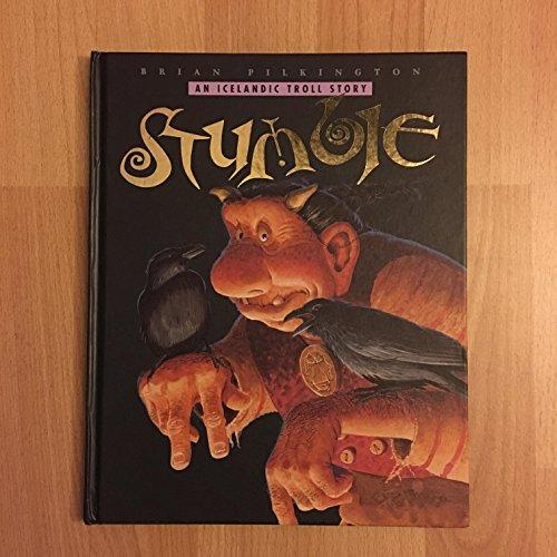 9789979321170: Stumble (AN ICELANDIC TROLL STORY)