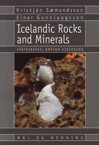 9789979321996: Icelandic Rocks and Minerals