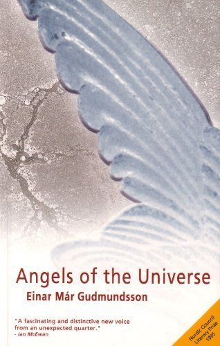 9789979323129: Angels of the Universe