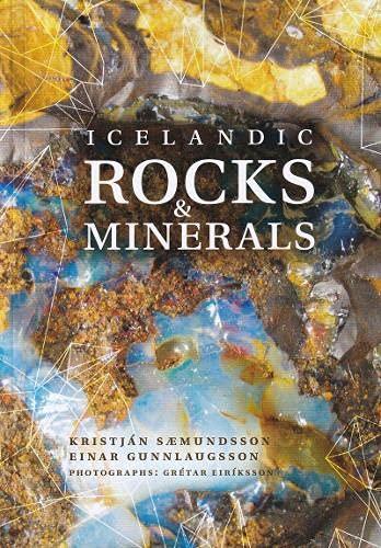 9789979334378: Icelandic Rocks and Minerals