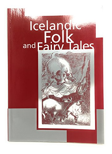 9789979510444: Icelandic Folk Tales and Fariytales