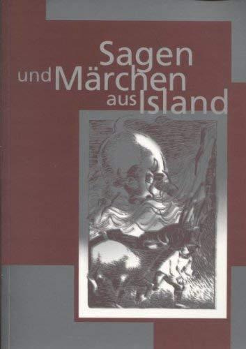 9789979510468: Sagen und Märchen aus Island