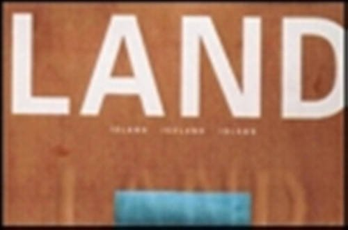 Land: Ísland, Iceland Island (Icelandic and English Edition): P�ll Stef�nsson