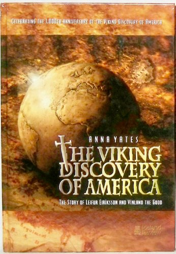 9789979511410: The Viking Discovery of America: Story of Leifur Eriksson and Vinland the Good