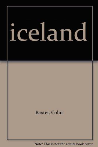 9789979511564: iceland