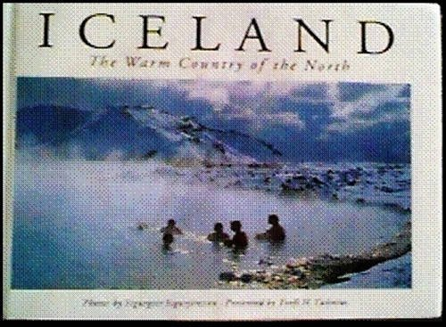 9789979532422: Iceland the Warm Country of the North