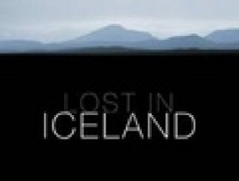 9789979534396: Lost in Iceland