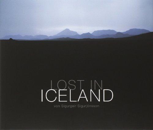 Lost in Iceland (Hardback): Sigurgeir Sigurjònsson