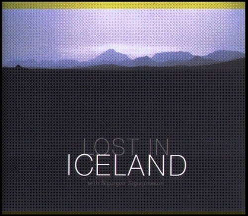 9789979534679: Lost in Iceland