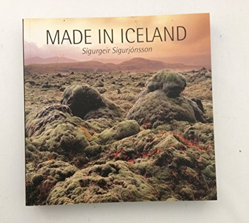9789979534839: Made In Iceland