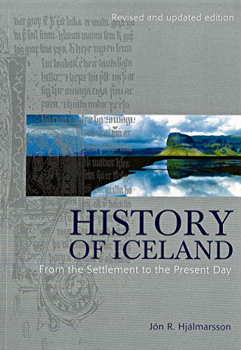 9789979535133: History of Iceland: From the Settlement to the Present Day 2007