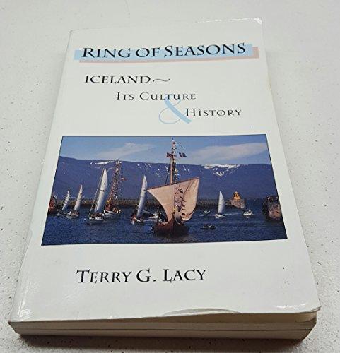9789979542360: Ring of Seasons