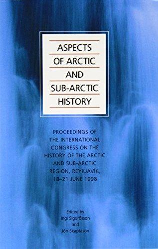 Aspects of Arctic and Sub-Arctic History: Gisli Sigurdsson