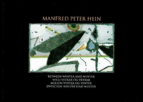 9789979547082: Between Winter and Winter
