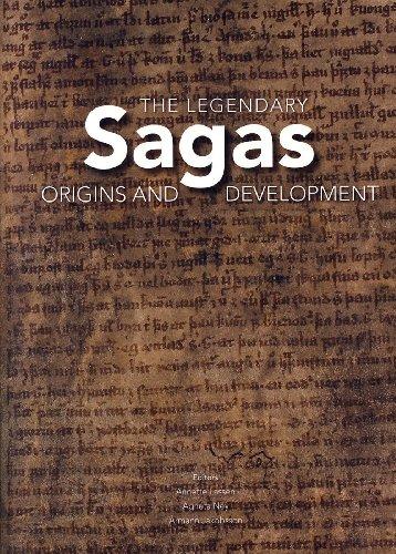 9789979549680: The Legendary Sagas: Origins and Development