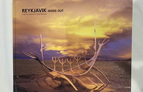 9789979655237: Reykjavik Inside Out
