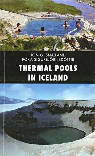 9789979655664: Thermal Pools in Iceland 2014